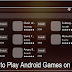 How to Play Android Games / Apps on PC Using Nox App Player Emulator