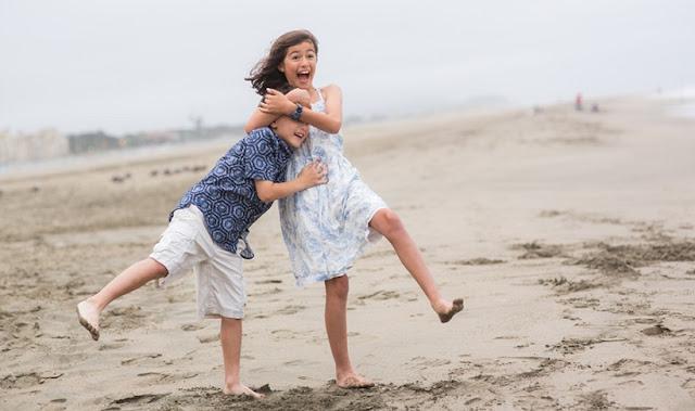 Passeios com crianças em San Francisco na Califórnia