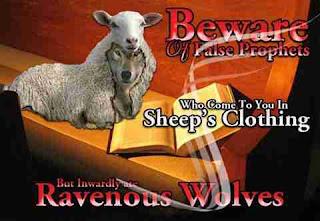 Những lời tiên tri từ Kinh Thánh và Thiên Đàng liên quan đến Ngôn Sứ Giả