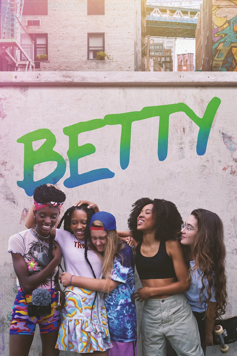 Betty – Saison 1 [Streaming] [Telecharger]