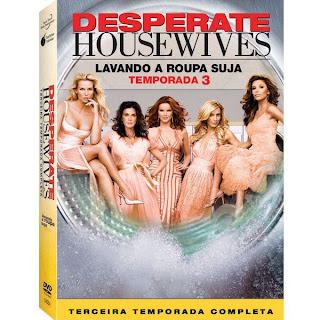HOUSEWIVES BAIXAR TEMPORADA DESPERATE DUBLADO 3