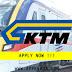 Jawatan Kosong Terkini di Keretapi Tanah Melayu Berhad (KTMB) - 25 Jun 2018