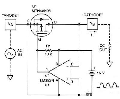 Electronic Components Crazy Fans: April 2013