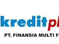 Lowongan Kerja PT FINANSIA MULTI FINANCE Kreditplus