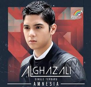 "Download Lagu Terbaru Al Ghazali ""Amnesia"" OST. Anak Jalanan"