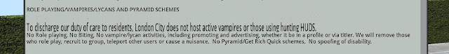 covenant Covenant Update: Vampires