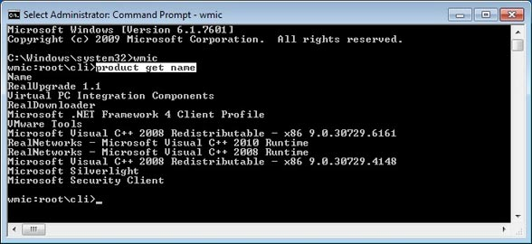 how to turn off computer in command prompt