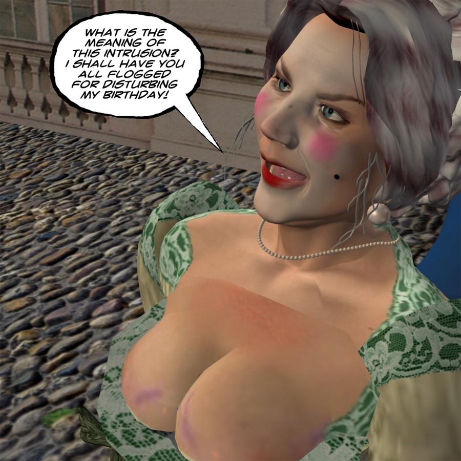 Girls topless in wicked weasel