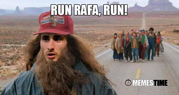 Memes Time Rafa Silva Transferência do Braga para o Porto, para o Benfica ou para o Sporting  – Run Rafa, Run