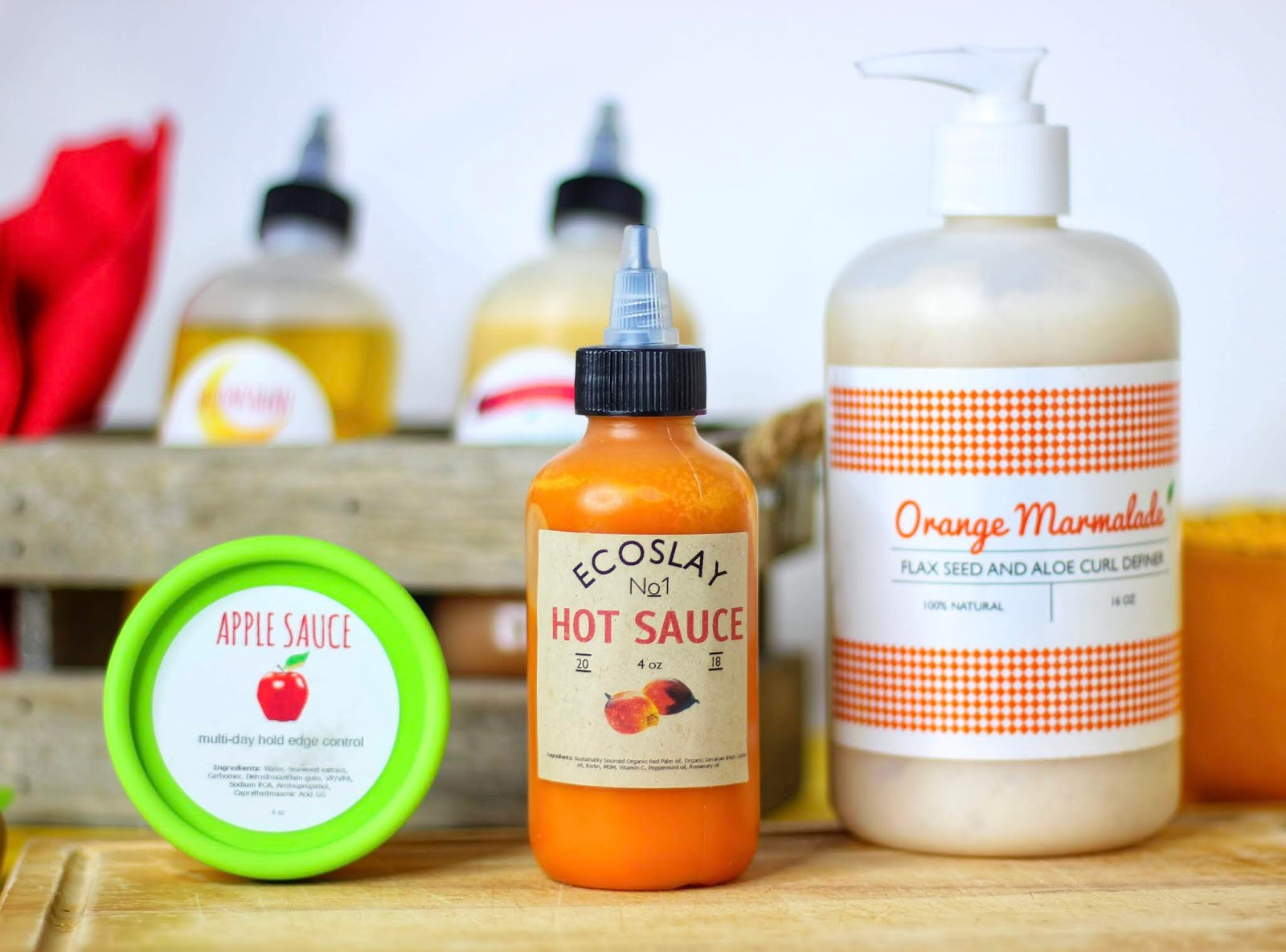 12 Black-Owned Natural Hair Brands to Watch in 2019