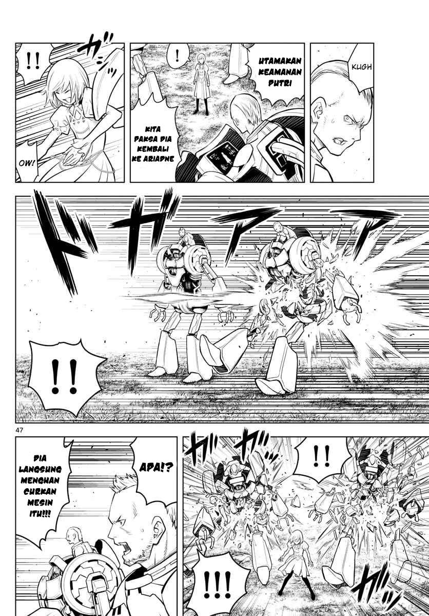 Komik soukyuu no ariadne 001 - chapter 1 2 Indonesia soukyuu no ariadne 001 - chapter 1 Terbaru 47|Baca Manga Komik Indonesia