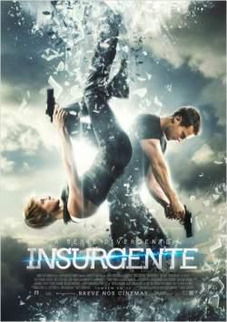 A Série Divergente: Insurgente Dublado