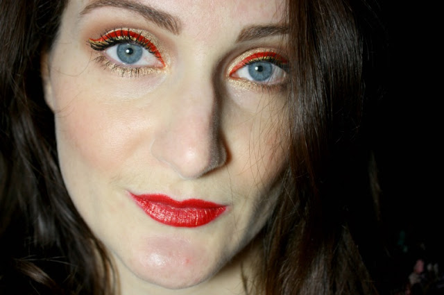 maquillage-de-noel