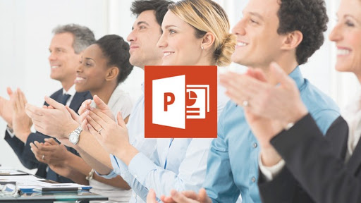 PowerPoint In Action: How to be Persuasive