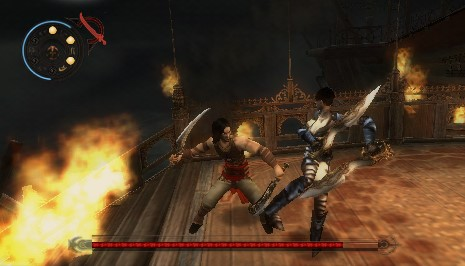 Download Prince Of Persia Revelations CSO ISO PPSSPP
