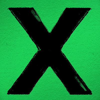 ED SHEERAN - X (DELUXE)