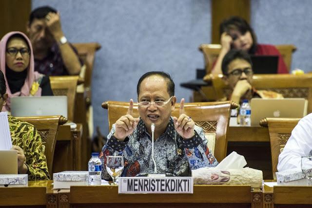 Setelah Beras, Cangkul, dan Garam, Pemerintah Juga Akan Impor Dosen Asing