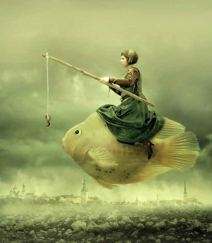 02-Old-Games-Amandine-Van-Ray-Mixing-Marine-and-Dry-Land-in-the-Worlds-of-Surrealism-www-designstack-co