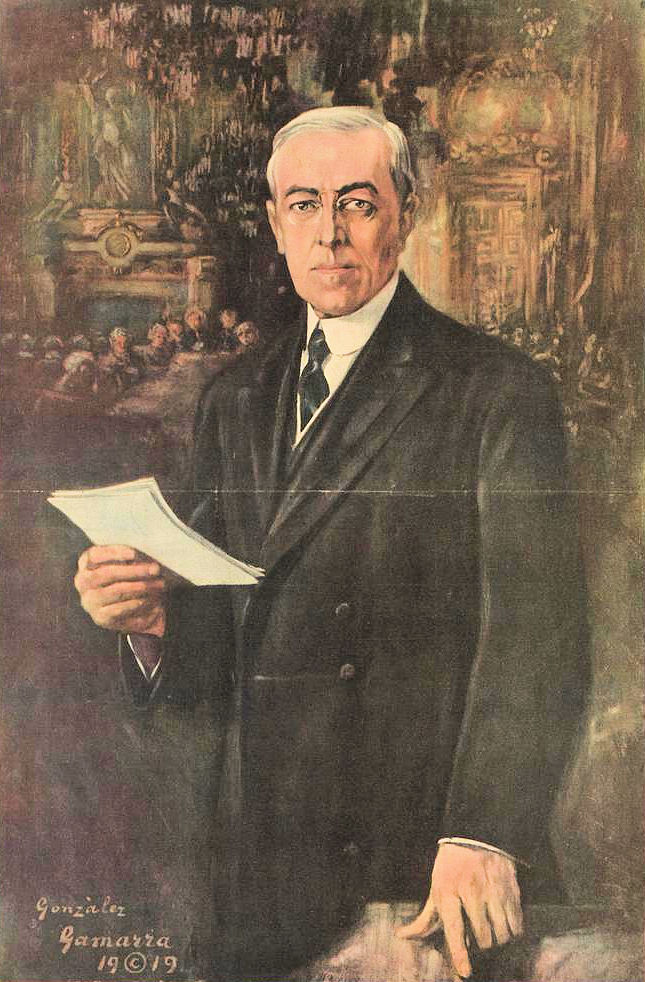Woodrow Wilson's biographer says President Obama could learn from how Wilson handled Congress