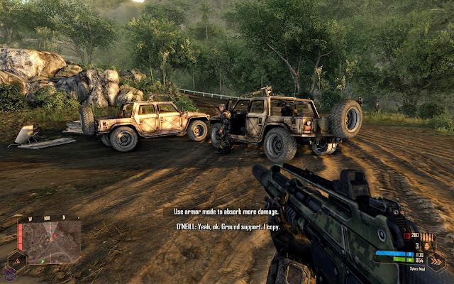 Download Crysis Warhead Full Crack