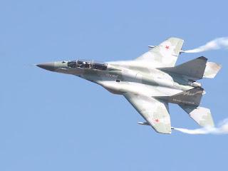 """MiG-29M2 """"Fulcrum"""""""