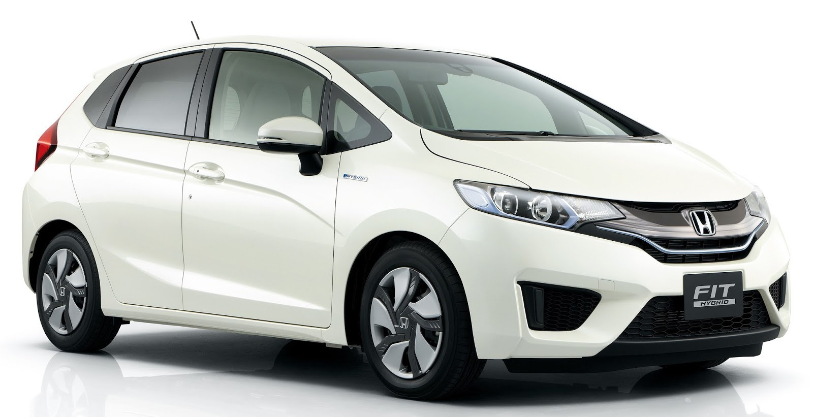 2016 Honda Jazz (Fit) Owner's Manual Pdf