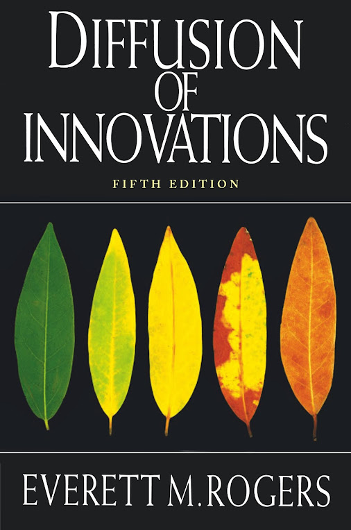 diffusion of innovations 5th edition epub