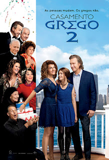 Assistir Casamento Grego 2 Dublado Online HD