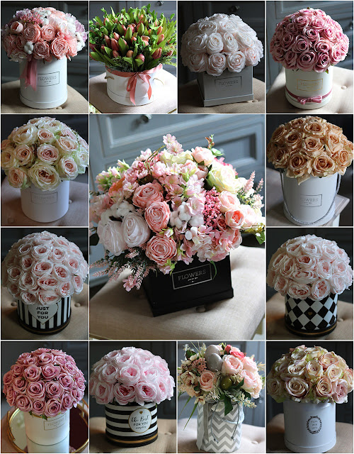 Nowe flowerboxy kwiatowe