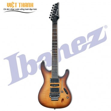 Đàn Guitar IBANEZ S770FM