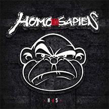 Homo no Sapiens