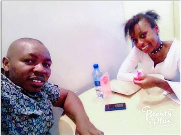 5 - SERA MUGAI, tafadhali funga duka, stop wrecking marriages, WOMAN embarrasses husband's mpango wa kando (PHOTOs)