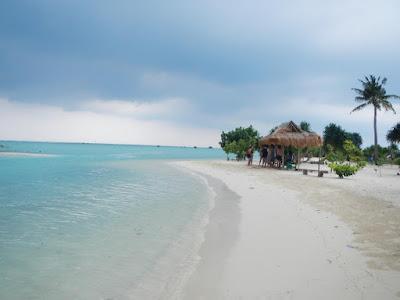 Wisata Pulau Pari Jakarta