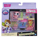 Littlest Pet Shop Themed Pack Minna Swimley (#3700) Pet