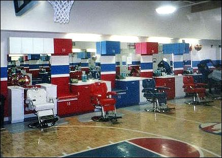 Barber Shop Furniture Barber Uniforms Galleries