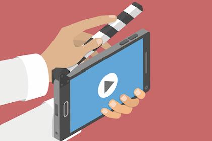Cara Memutar Video Slow Motion Semua HP Android