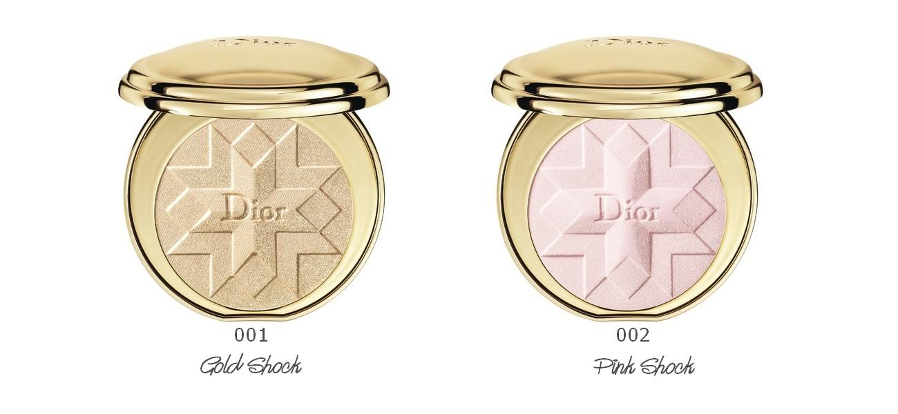 4a64a070de3 Dior Golden Shock (Christmas 2014) - Nailderella