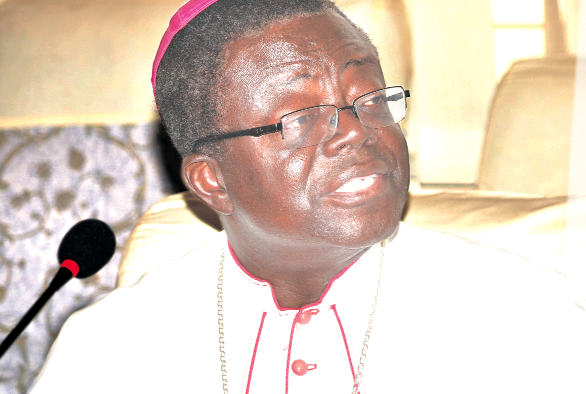 GITMO two: Let's hit the streets – Rev Bonsu