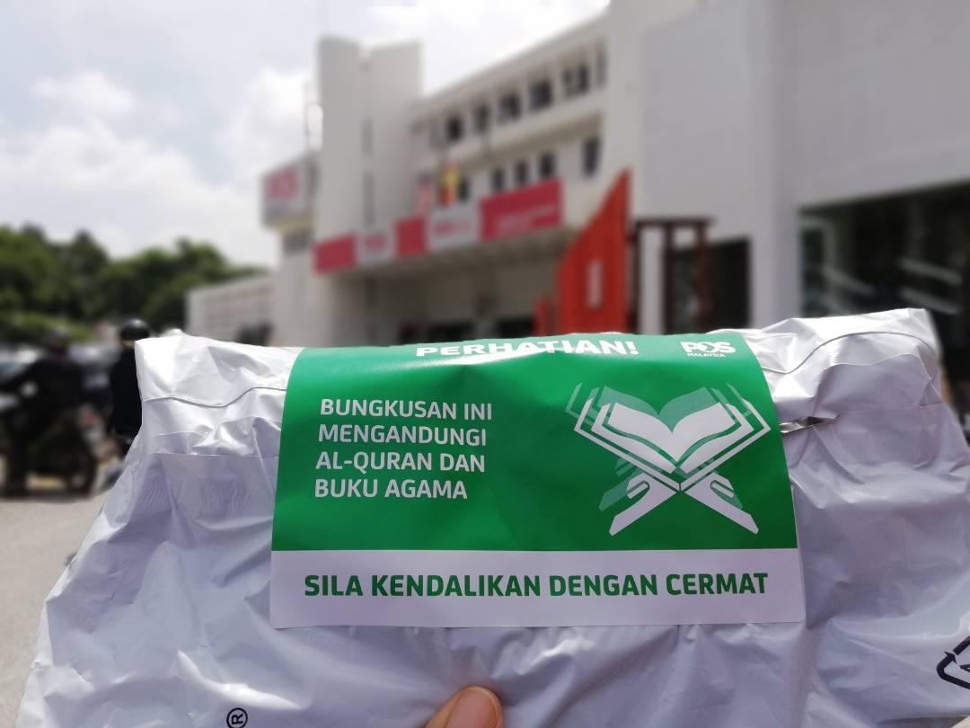 Yasin 50 sen | Yasin Murah di Selangor !Yasin Termurah Tanpa Minimum Order