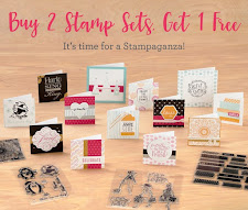 CTMH July Stamp Sale