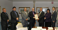 Freeholder Proclamation Declares November to be Pancreatic Cancer Awareness Month