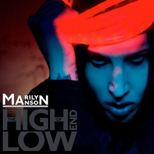 The High End of Low, marilyn manson, álbum, blog mortalha, 2009