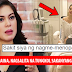 Shaina Magdayao Reveals She Is Suffering From A Major Health Problems