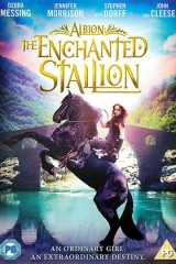 Albion: The Enchanted Stallion - Legendado