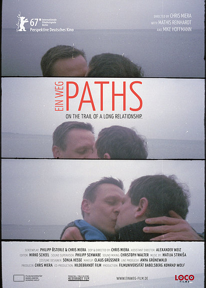 Paths, film