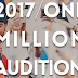"""Concurso musical.ly: """"One Million Audition"""""""