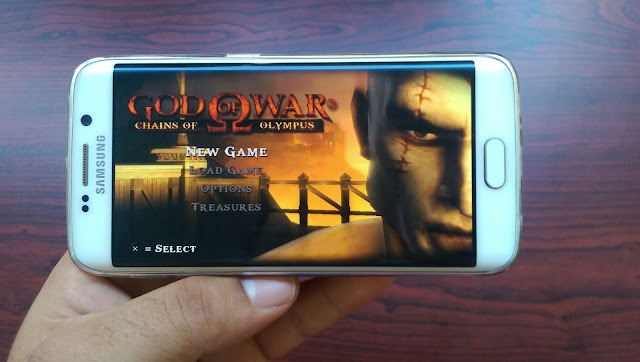 God of war 2 Apk Free Download !!