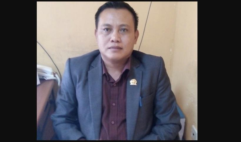 Buah Kelapa Sawit Rp450 per Kilogram, Anggota DPRD Sekadau Minta Permainan Harga TBS Dipidana