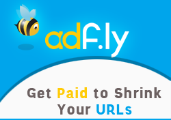 AdF.ly - Shorten Urls and Earn Money