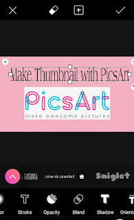 PicsArt mei text add kare how to add text on image
